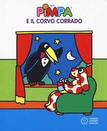 Pimpa e il corvo Corrado. Ediz. a colori.pdf