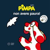 Copertina  Pimpa non avere paura!