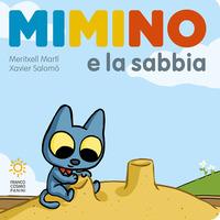 Mimino e la sabbia - Martí Meritxell - wuz.it