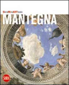 Mantegna - copertina