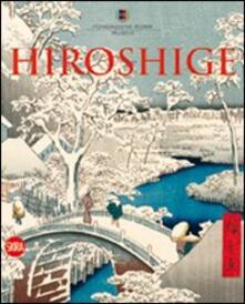 Hiroshige. Il maestro della natura - copertina