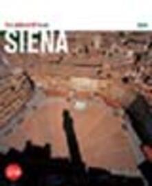 Siena. Con cartina - Francesca Marini - copertina