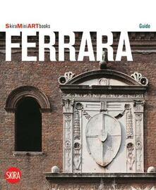 Ferrara - copertina