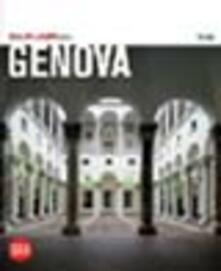 Genova. Con cartina - Leo Lecci,Paola Valenti - copertina