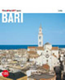 Bari. Con cartina - Lorenzo Bonoldi - copertina