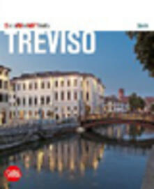 Treviso. Con cartina - Lorenzo Burresi - copertina