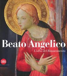 Beato Angelico. L'alba del rinascimento - copertina
