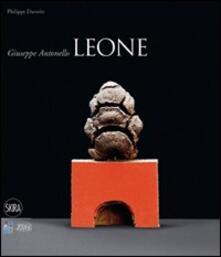 Giuseppe Antonello Leone - Philippe Daverio - copertina