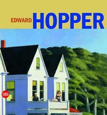 Edward Hopper - Carter Foster - copertina