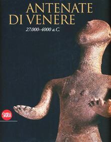 Premioquesti.it Antenate di Venere 27.000-4000 a.C. Image