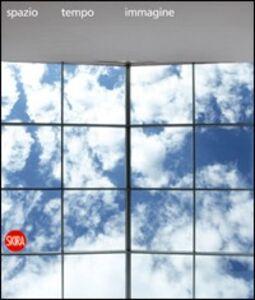 Libro Lo spazio dell'immagine e il suo tempo Italo Tomassoni