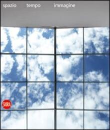 Lo spazio dell'immagine e il suo tempo - Italo Tomassoni - copertina