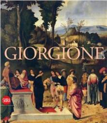 Giorgione. Dipinti e misteri di un genio - copertina