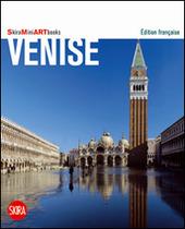 Venezia art book. Ediz. francese