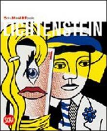 Lichtenstein - copertina