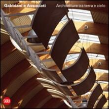 Gabbiani & Associati. Ediz. italiana e inglese - copertina