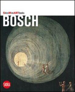 Libro Bosch Franca Varallo