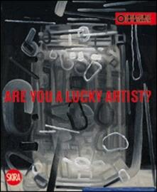 Are You Lucky Artist - Francesca Lazzarini - copertina