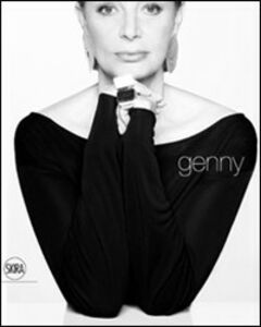 Libro Genny. Ediz. italiana e inglese