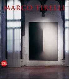 Marco Tirelli - Marco Tirelli - copertina