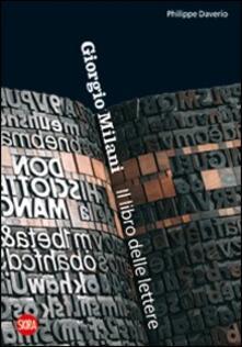 Giorgio Milani. Il libro delle lettere. Ediz. italiana e inglese - copertina