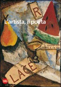 Foto Cover di L' artista, il poeta, Libro di  edito da Skira
