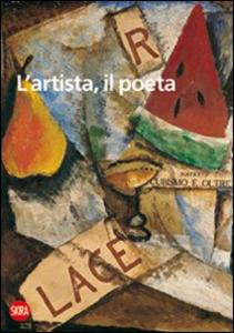 Libro L' artista, il poeta