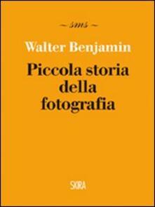 Premioquesti.it Piccola storia della fotografia Image