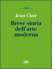 Breve storia dell'arte moderna