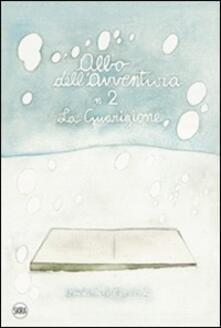 Orizzonte Fontana. Gli albi dell'avventura - Marcello Jori - copertina