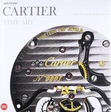 Tegliowinterrun.it Cartier time art. Ediz. inglese Image