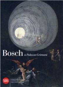 Libro Bosch a Palazzo Grimani