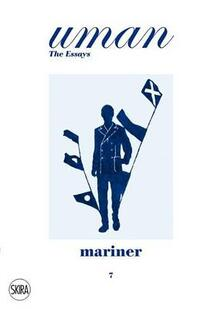 Uman. Vol. 7: Mariner. The call of the sea. - Nick Sullivan - copertina