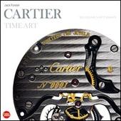 Cartier time art. Ediz. spagnola
