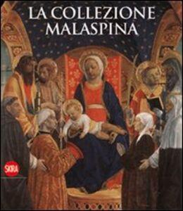 Libro La collezione Malaspina
