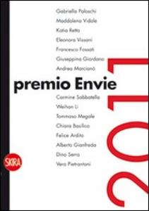 Libro Premio Envie 2011