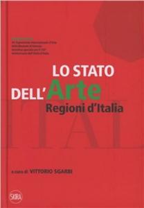 Libro Lo stato dell'arte. Regioni d'Italia