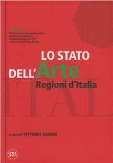 Radiospeed.it Lo stato dell'arte. Regioni d'Italia Image