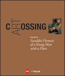Art crossing inspired - copertina