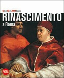 Libro Rinascimento a Roma