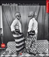 Malick Sidib . The Portrait of Mail