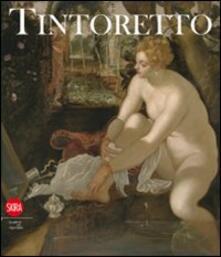 Tintoretto - copertina