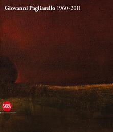 Giovanni Pagliarello 1960-2011 - copertina