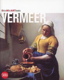 Vermeer - copertina