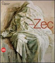 Safet Zec. Capolavori senza tempo - copertina
