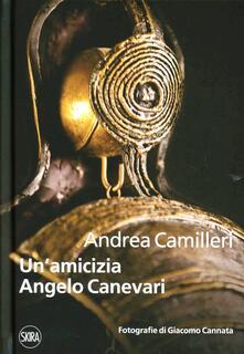 Un amicizia. Angelo Canevari.pdf