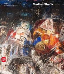 Medhat Shafik. CSAC. Gli archivi del progetto - copertina