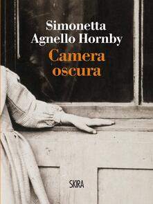 Camera Oscura - Simonetta Agnello Hornby - ebook