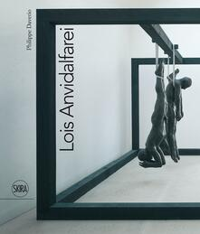 Lois Anvidalfarei. Ediz. italiana, tedesca e inglese - copertina