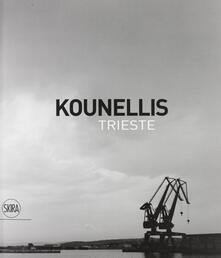 Kounellis. Trieste. Ediz. italiana, inglese e tedesca.pdf